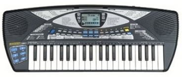 Bontempi Digitales Keyboard GT 740 - BW