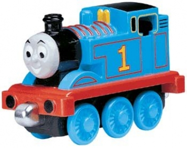 Thomas 76001 - Take Along - Thomas die kleine Lokomotive