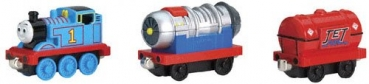 Thomas und Jet 76152 - Take Along - Thomas & Friends