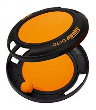 Simba 78100 - Squap Disc Set Ballspiel mit Friesbee
