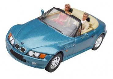 James Bond 007 BMW Z3 1:36 von Corgi