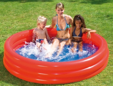 Happy People 77713 - Kinder Pool 180 x 40 cm Babypool
