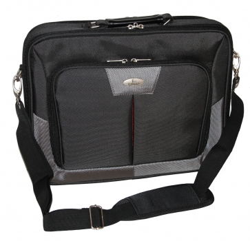 Laptoptasche 40 x 31 cm - Notebook Tablet Tasche Aktentasche
