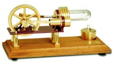 Stirlingmotor Stiwi 1 - Stirling Motor - Stirling Engine